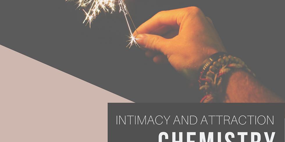 CREATING CHEMISTRY - PRACTICE EVENING