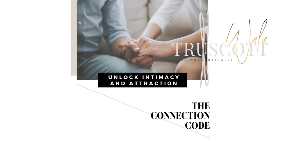 (LIVE) The Connection Code Introduction 2.5-hrs