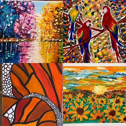 Anisha Seli art collage.JPG