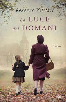 ITALIAN COVER - LA LUCE DEL DOMANI.jpg