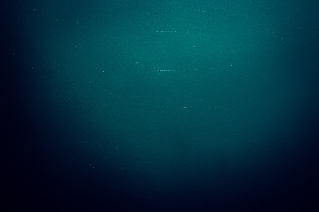 Only simply dark deep green and blue bac