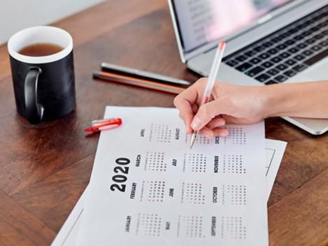 Nye frister for rapportering og innbetaling av skatter og avgifter