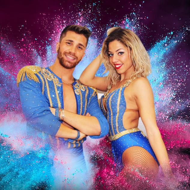 Antonio & Jasmina Berardi MJ FEST 2020.j