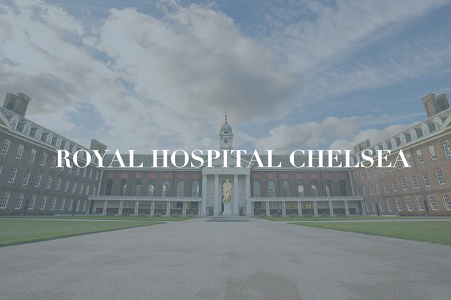 Royal Hospital Chelsea Party by SophieAm