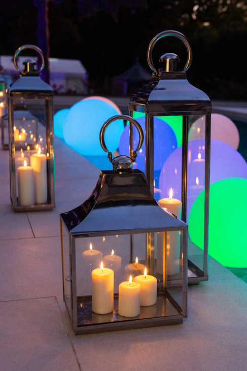 candles-lanterns-pool-party-led-orbs
