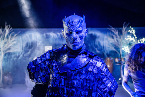 Game-of-thrones-marquee-party-theme-ice-walker
