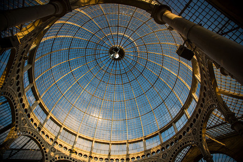 Syon-Park-Wedding-Great-Conservatory