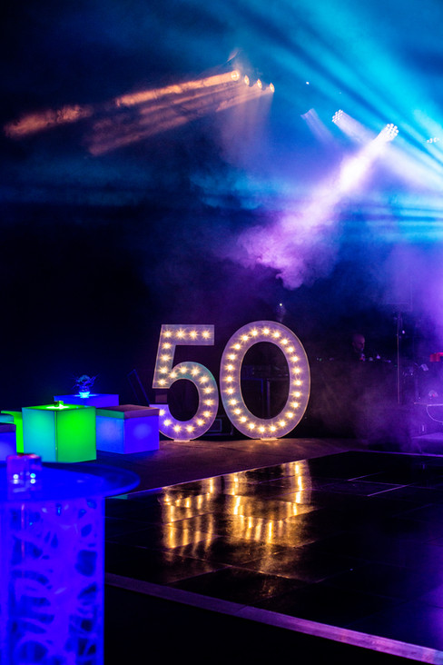 marquee-50th-party-led-letters