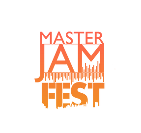 Master Jam Fest Global logo only option2