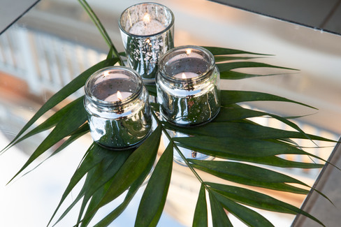 tealights-ibiza-chic-plam-leaf