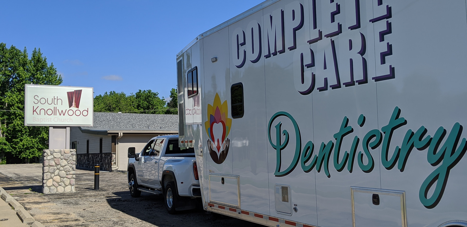 The Dental Clinic in South Knollwood, Topeka