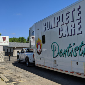 Dental Care: Why go mobile?