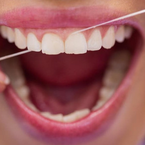 5 Surprising Benefits of Flossing Your Teeth