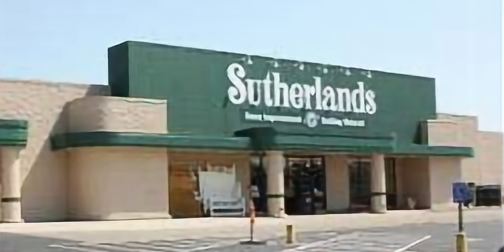 Sutherlands #2304, North Topeka
