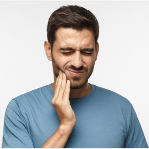 8 Usual Causes of Toothaches