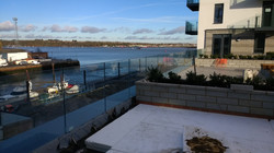 London glass balustrades
