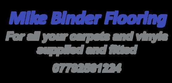 Mike Binder Flooring