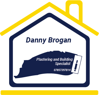 Danny Brogan Plastering and Building