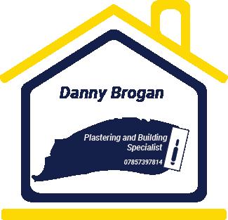 Danny Brogan Plastering and Building