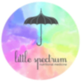 Little Spectrum's logo