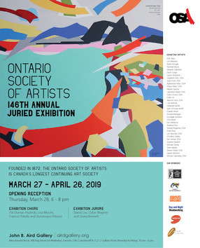 OSA Exhibition Poster