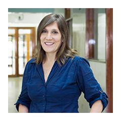 Cristina Guerra, PhD.