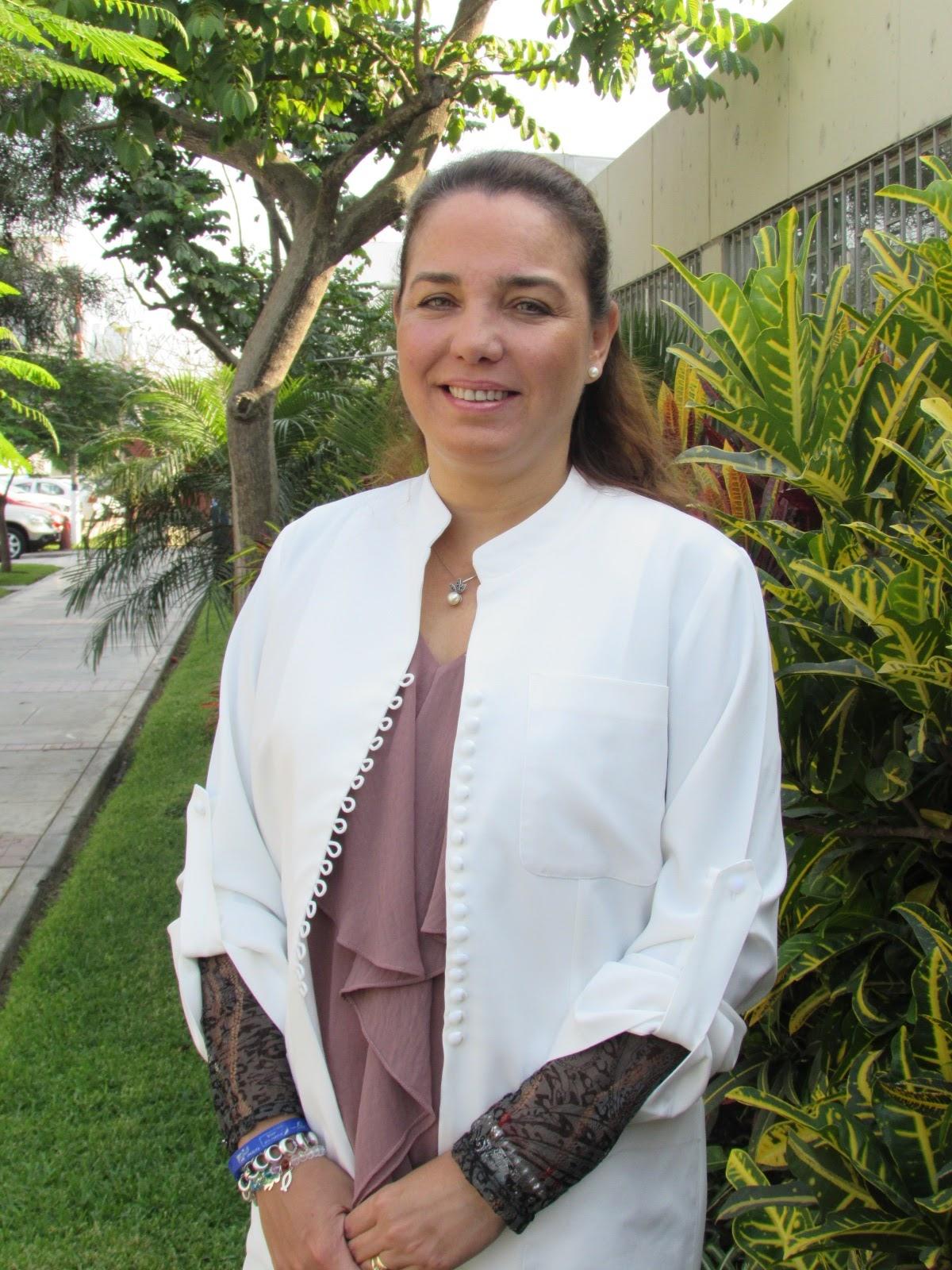Tatiana Vidaurre