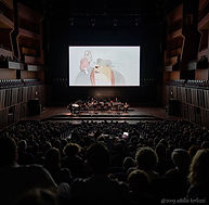 Ernest & Celestine 2019 Philharmonie Lux