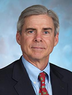 Charles Stinson Bouchard, MD