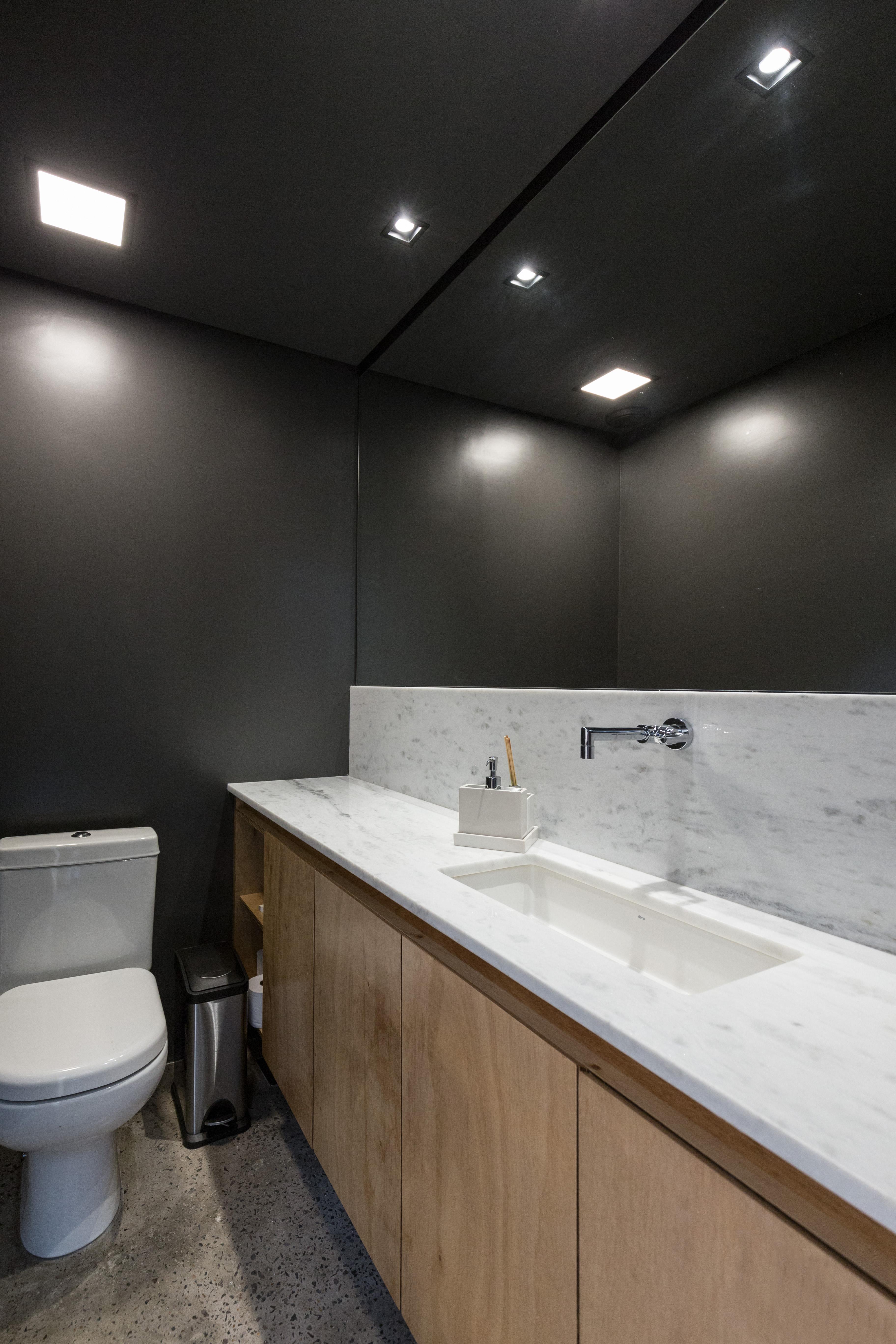 República 358 - Banheiro Hype Studio