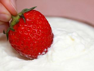 Ricotta Fruit Dip