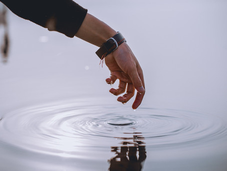 VP Corporate Development: are you going to make the ripples?