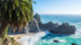 So könnte der Strand der Insel Looh aussehen, der Heimat von Vonnalooh