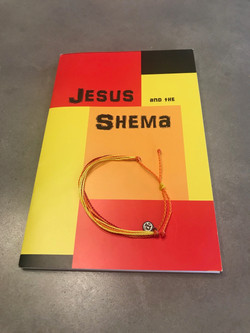 Jesus and the Shema Collection