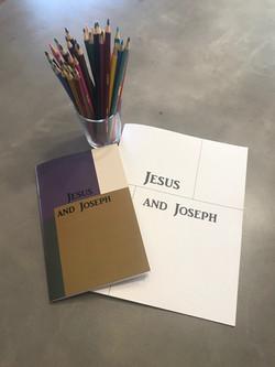 Jesus and Joseph Collection