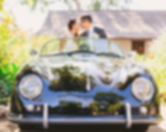 Marconi Musem - Orange County Wedding Venue - Car Museum - Lizzy Liz Event Planning and Design