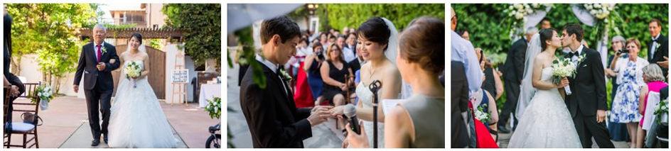 Franciscan Gardens Wedding Venue - Lizzy Liz Event Planning and Design