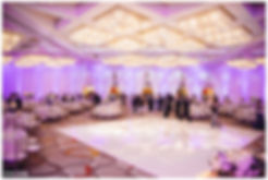 Hotel Irvine - Wedding Planner - Orange County Wedding Planner - Lizzy Liz Events