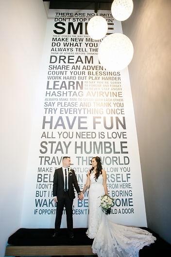 AV Irvine Southern Califiornia Wedding P
