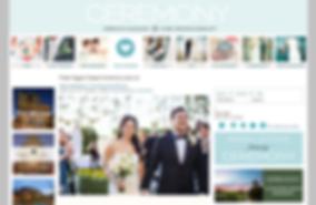 Hotel Irvine Wedding - Lizzy Liz Event Planning and Design