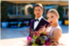 Marconi Museum - Orange County Wedding Planner - Lizzy Liz Events
