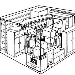 Self Removal and Storage Mareeba