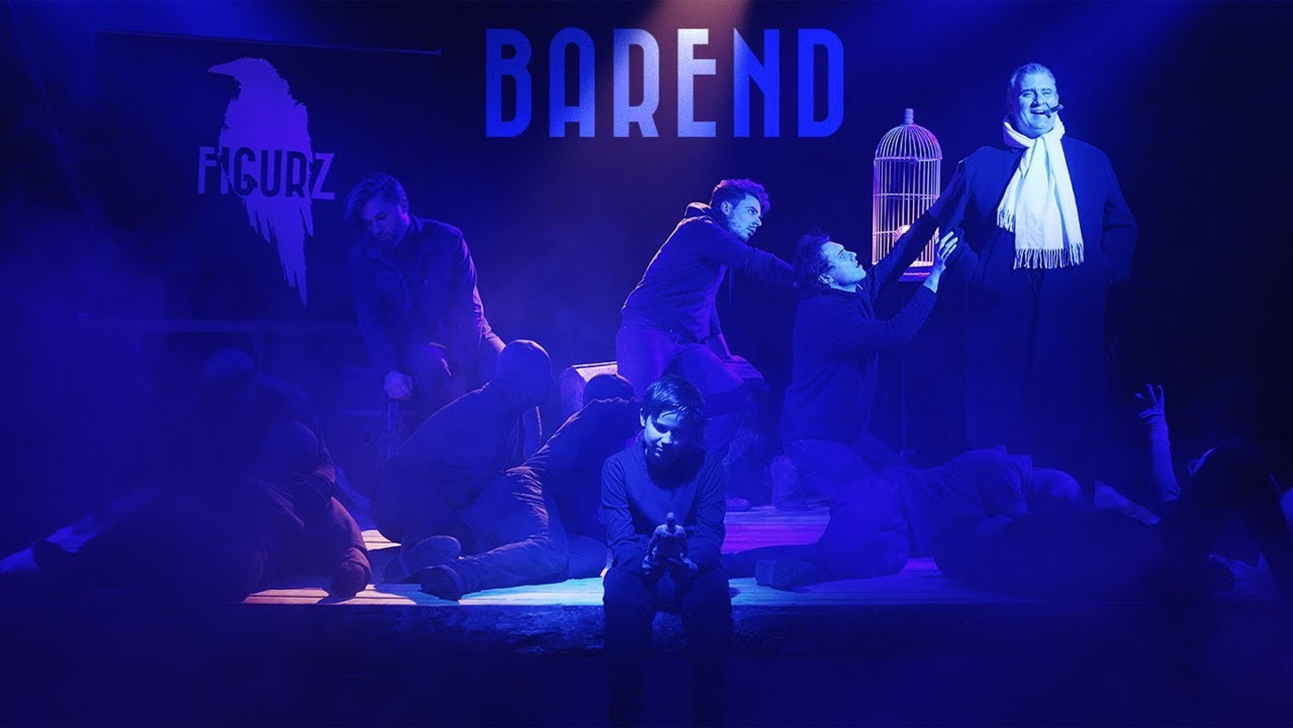 FIGURZ - Barend (Official Video)