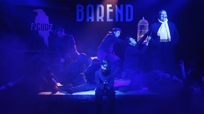 FIGURZ - Barend (Official Video)