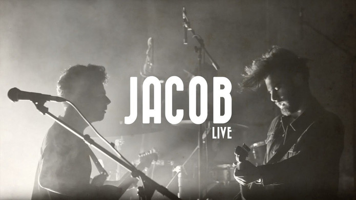 Jacob Live