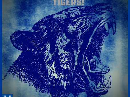 University of Memphis Welcome Back Graphic