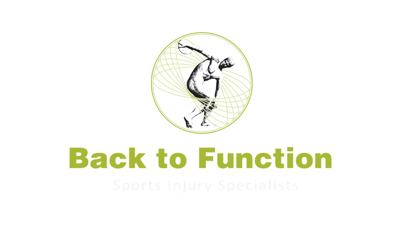 Back to Function Logo