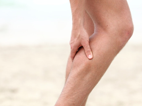 What's the Cause of Your Tight Calves?