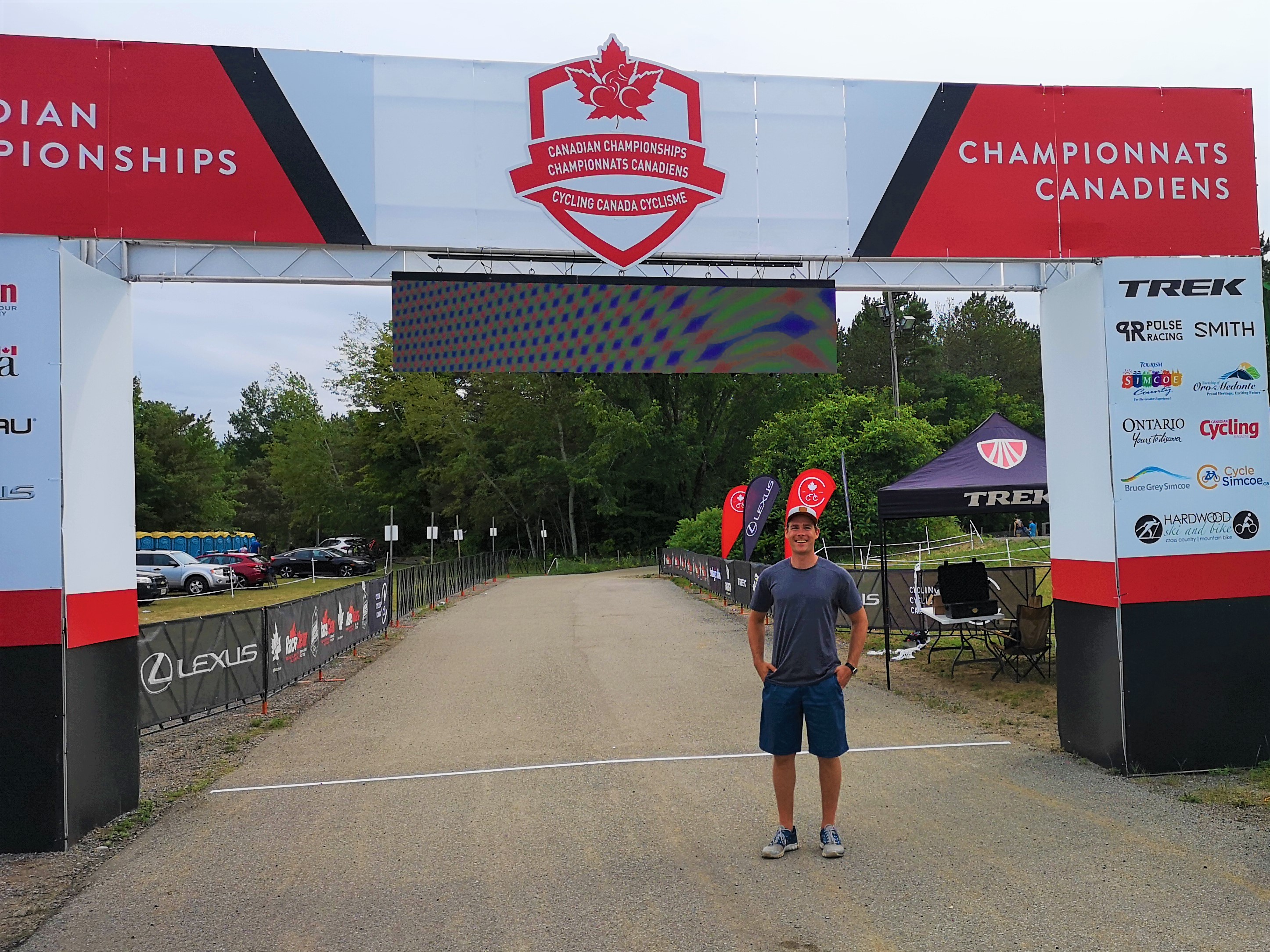 Canadian Mountain Bike Nationals - 2019(
