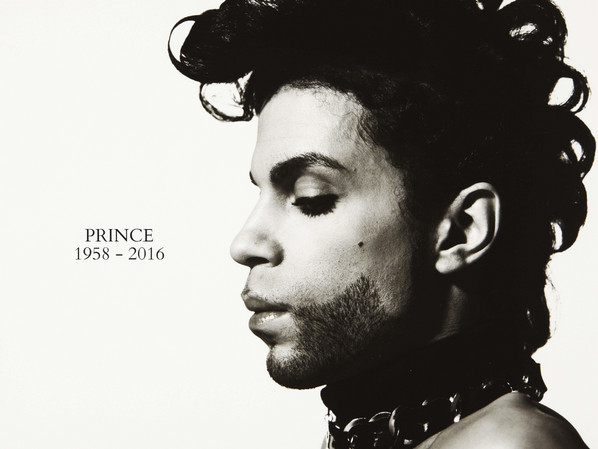In the Style of PRINCE